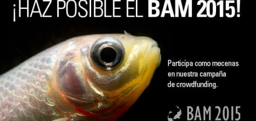 Crowdfunding Barcelona Aquarium Meeting